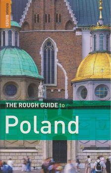 Jonathan Bousfield, Mark Salter - The Rough Guide to Poland [antikvár]