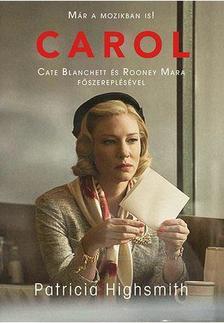 Patricia Highsmith - Carol