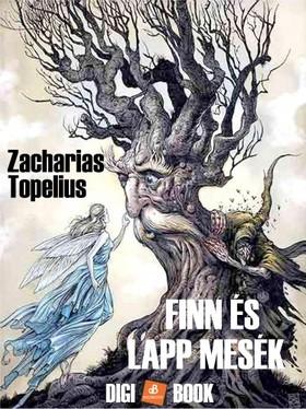 Topelius - Finn és lapp mesék [eKönyv: epub, mobi]