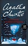 Agatha Christie - Gyilkosság az Orient expresszen [eKönyv: epub, mobi]