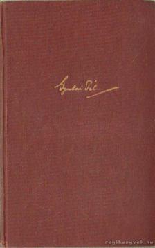 Gyulai Pál - Gyulai Pál munkái III. kötet - Irodalmi tanulmányok [antikvár]