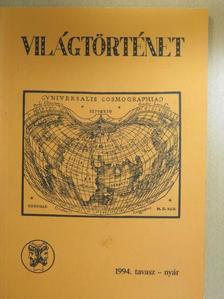A. P. Novoszelcev - Világtörténet 1994. tavasz-nyár [antikvár]