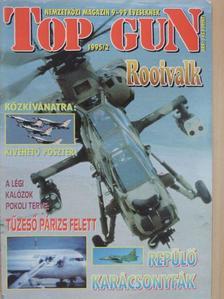 Gál József - Top Gun 1995. február [antikvár]