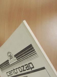 Buza Gábor - Bányászati és Kohászati Lapok - Kohászat/Öntöde 1986. október [antikvár]