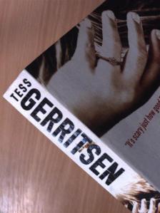 Tess Gerritsen - Keeper of the Bride [antikvár]