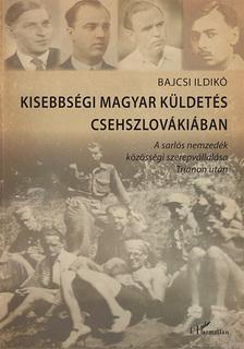 Bajcsi Ildikó - Kisebbségi magyar küldetés Csehszlovákiában