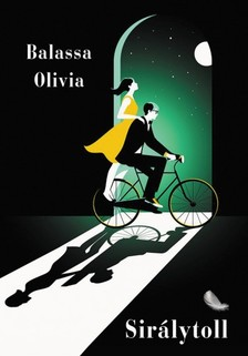 Olivia Balassa - Sirálytoll [eKönyv: epub, mobi]