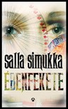 Salla Simukka - Ébenfekete [eKönyv: epub, mobi]