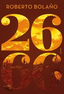 Roberto Bolano - 2666 [eKönyv: epub, mobi]