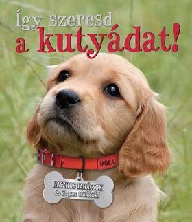 Így szeresd a kutyádat! - hasznos tanácsok és ügyes trükkök