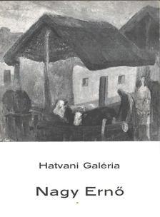 Tasnádi Attila - Nagy Ernő festőművész kiállítása [antikvár]