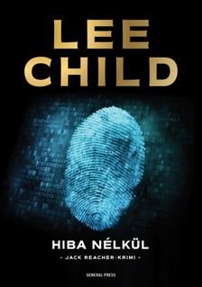 Lee Child - Hiba nélkül [eKönyv: epub, mobi]