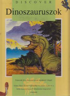 Donald F. Glut - Dinoszauruszok [antikvár]