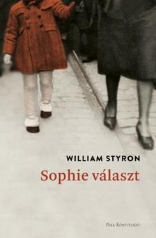 William STYRON - Sophie választ [eKönyv: epub, mobi]