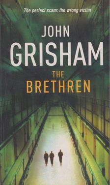 John Grisham - The Brethren [antikvár]
