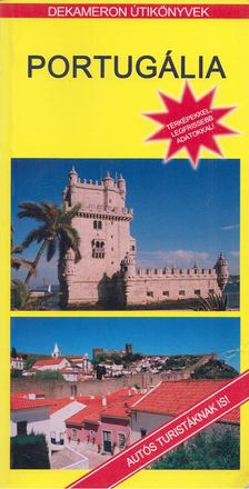 ZSIGA GYÖRGY IFJ. - Portugália [antikvár]