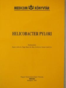 Dr. Bódis Bea - Helicobacter pylori [antikvár]