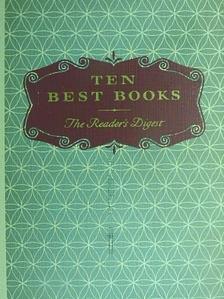Arthur Grimble - Ten best books  [antikvár]