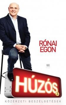 Rónai Egon - Húzós 3. [eKönyv: epub, mobi]