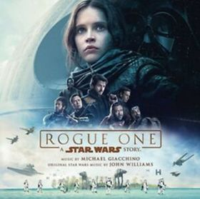 FILMZENE - ROGUE ONE: A STAR WARS STORY