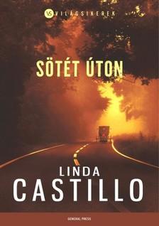 Linda Castillo - Sötét úton [eKönyv: epub, mobi]