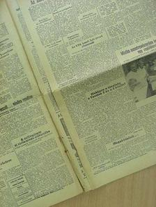 Bános Tibor - Hétfői Hírek 1962. augusztus 13. [antikvár]