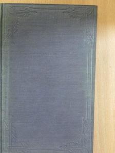 Ludwig Börne - Gesammelte Schriften von Ludwig Börne III. (gótbetűs) [antikvár]