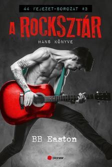B.B. Easton - A rocksztár