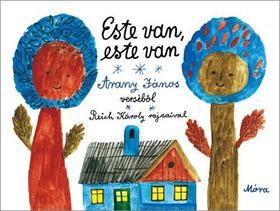 Arany János - Este van, este van (6. kiadás)