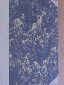 A. Y. Gromov - Kémiai Közlemények 1991. 73. kötet 1-2. szám [antikvár]