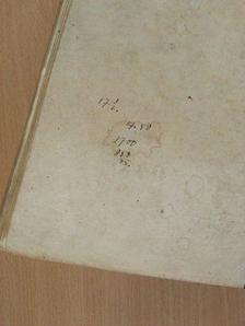 Kisparti János - A Kegyes-Tanítórendiek váczi főgimnáziumának értesítője az 1910-1911. iskolai évről [antikvár]
