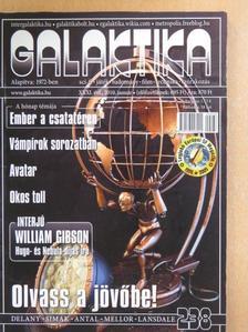 Antal József - Galaktika 238. [antikvár]
