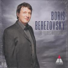 BEREZOVSKY 10 CD THE TELDEC RECORDINGS