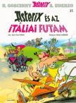 Asterix 37. - Asterix és az itáliai futam