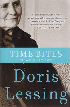 Doris Lessing - Time Bites [antikvár]