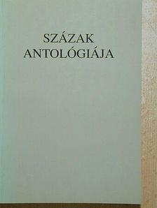 Ádám Márta - Százak antológiája [antikvár]