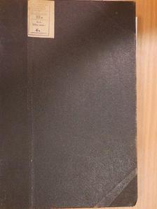 Garamvölgyi Ervin - A Budapesti Magy. Kir. Állami Népiskolai Tanítóképző-Intézet 1933-38. évi értesítője [antikvár]