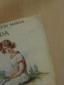 Dobosi Pécsi Mária - Ida [antikvár]