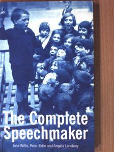 Angela Lansbury - The Complete Speechmaker [antikvár]