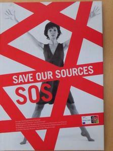 Colette Foissey - SOS - Save our sources [antikvár]