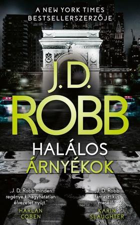J. D. Robb - Halálos árnyékok