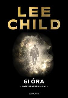 Lee Child - 61 óra
