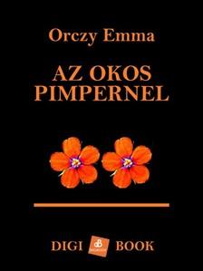 Orczy Emma - Az okos Pimpernel [eKönyv: epub, mobi]