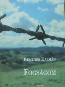 Kemenes Kálmán - Fogságom [antikvár]