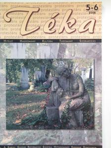 Békési Sándor - Protestáns Téka 2008. szeptember-október [antikvár]