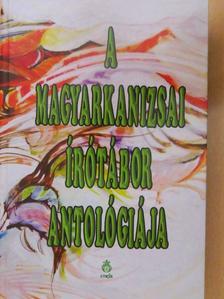 Ács Károly - A magyarkanizsai írótábor antológiája [antikvár]