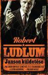 Robert Ludlum - JANSON KÜLDETÉSE