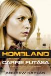 ANDREW KAPLAN - Homeland - Carrie futása [eKönyv: epub, mobi]