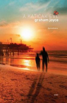 JOYCE, GRAHAM - A katicák éve