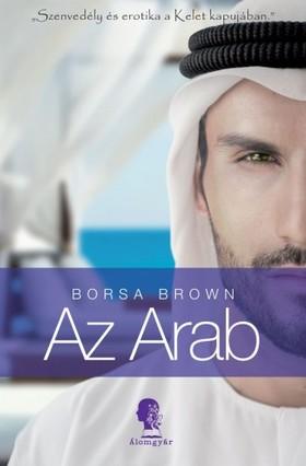 Borsa Brown - Az Arab [eKönyv: epub, mobi]